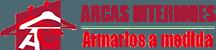 Logo Arca Interiores